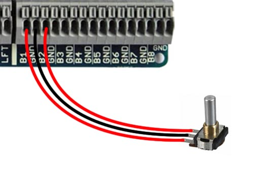 Surprising Bu0836X 12 Bit Joystick Board Bu0836X 49 99Gbp Leo Bodnar Wiring Digital Resources Anistprontobusorg